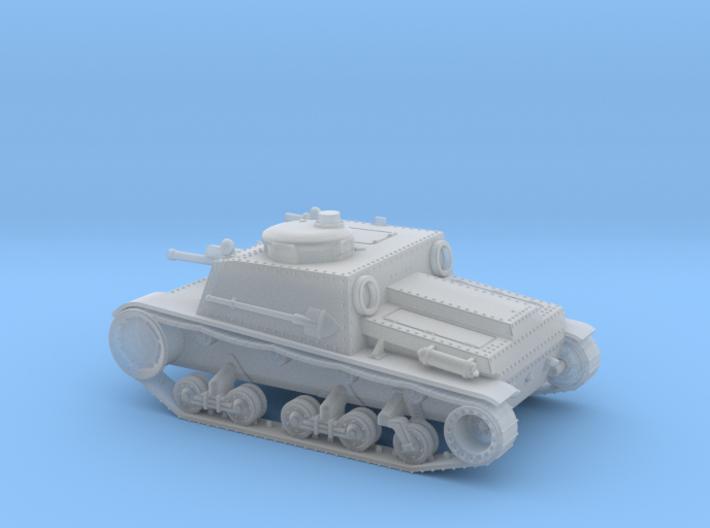 1/87th (H0) scale Skoda S.I.D. 3d printed