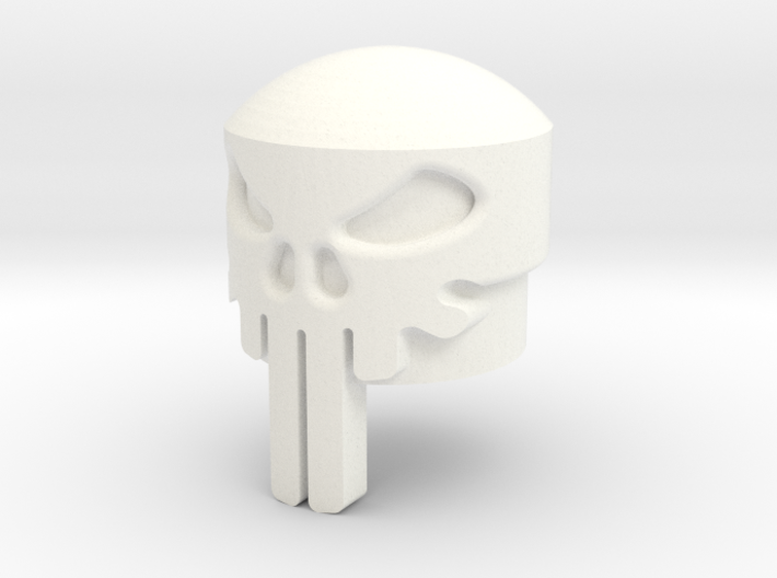 punisher14 3d printed