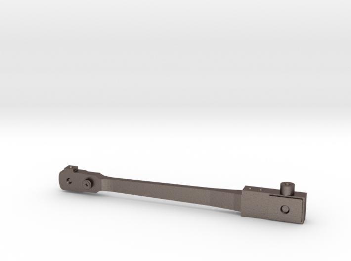 No. 23 - #1 Main Rod - L REV .625 Plus 1% 3d printed