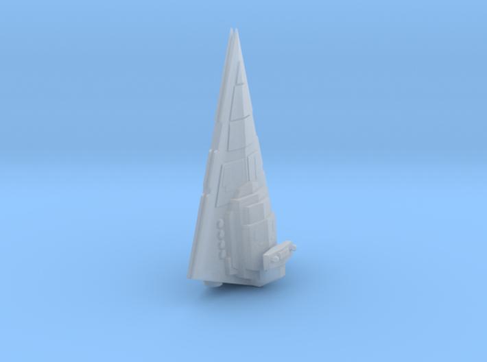 Star Destroyer 2.75 inch 3d printed