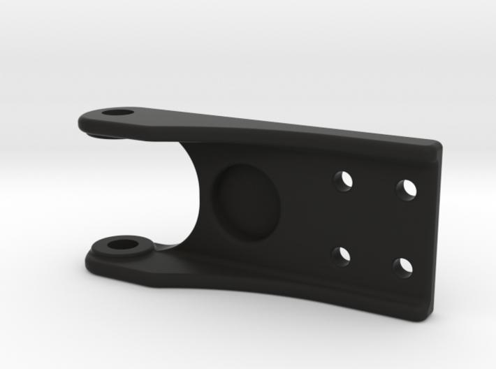 SimRacing Paddle Shifter Arm 3d printed