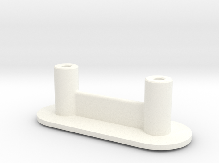 2537-11 Verticle Injection Air Filter Cap 3d printed