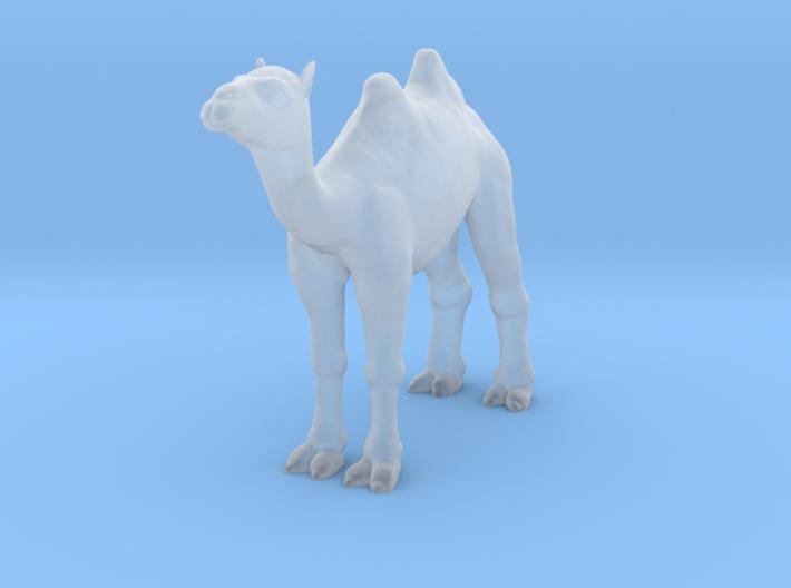 Printle Thing Camel - 1/48 3d printed