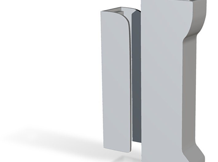 Dermal Regenerator DS9 (Part 2, Handle) 3d printed