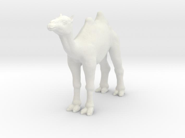 Printle Thing Camel - 1/87 3d printed