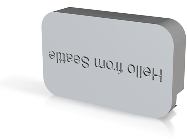 vapcapTin v9 3d printed