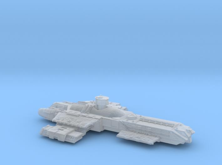 Tauri BC 306 55mm 3d printed