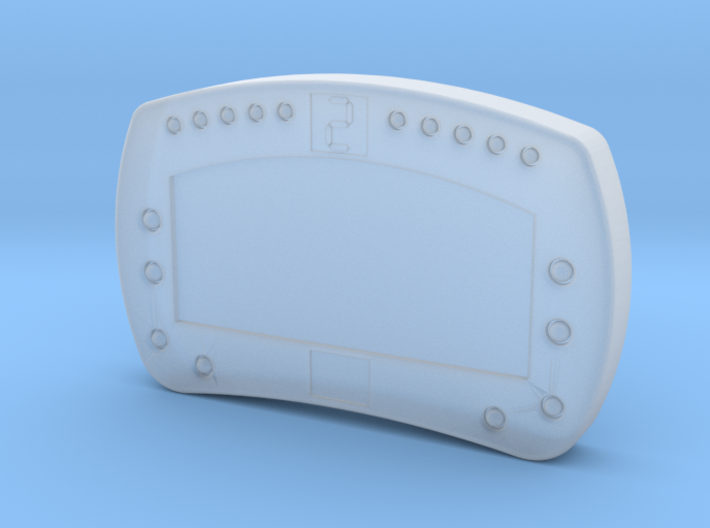 Racing Display Type5 - 1/10 3d printed