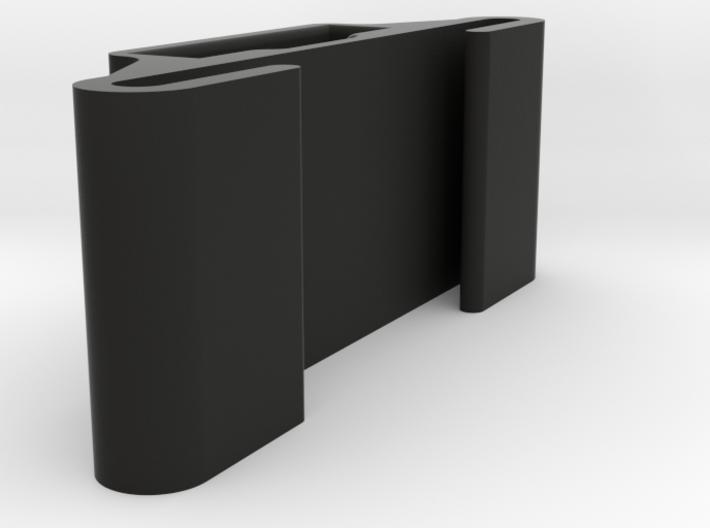 Steadicam 'Zephyr' Vest Strap Retainer 3d printed