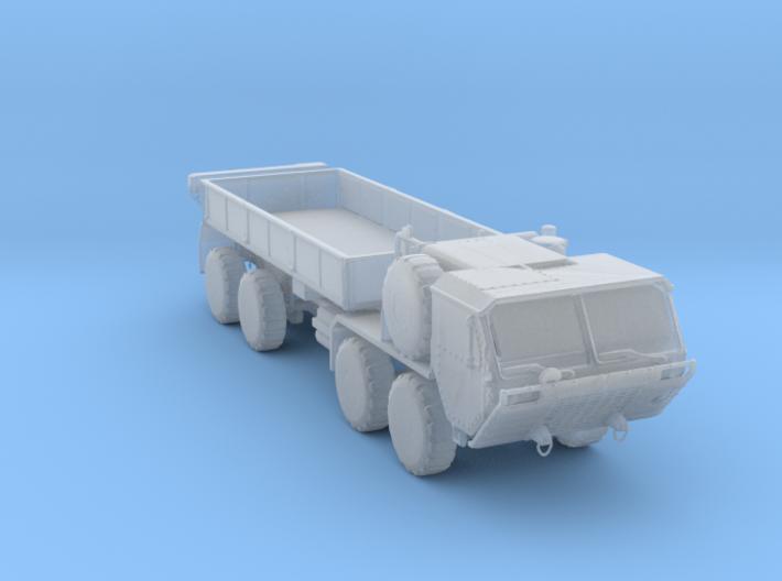 M977A2 Cargo Hemtt 1:160 scale 3d printed