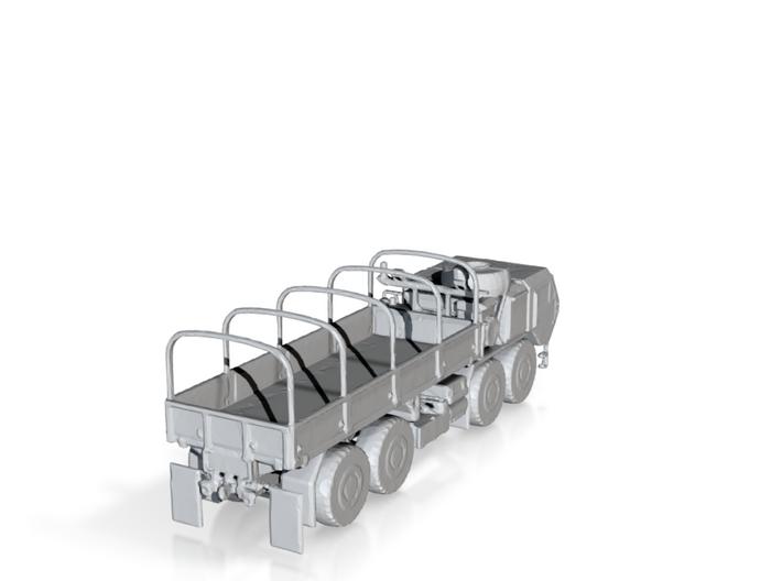 m997A4 Cargo Hemtt 285 scale 3d printed