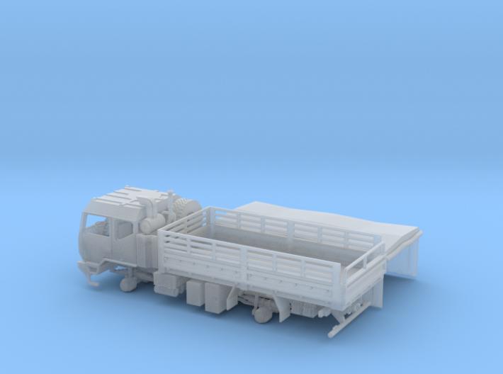 IVECO ASTRA M-170-H0-Piezas-proto-04 3d printed