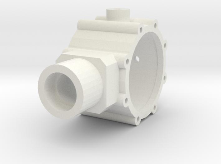 Achskörper 3-Link V1 3d printed