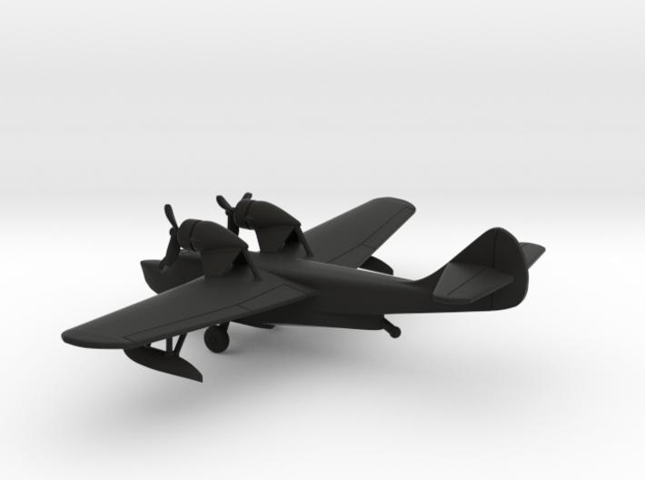 Douglas YOA-5/YB-11 (landing gears) 3d printed