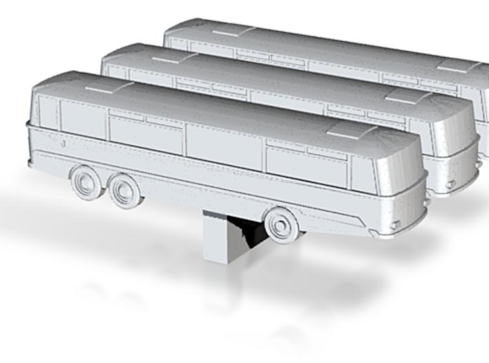 Bedford VAL 1:450 T Gauge 3d printed