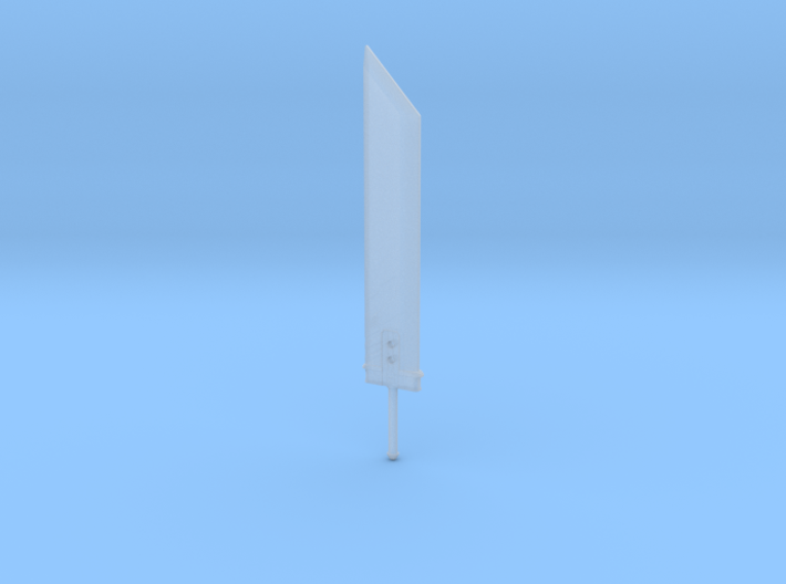 4.2 cm Buster CLoud 3d printed