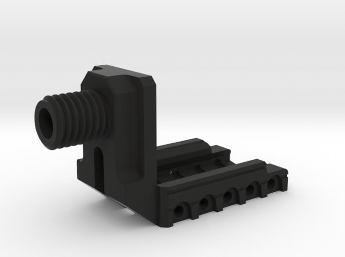 We17 mounting kit 14mm ccw 3d printed