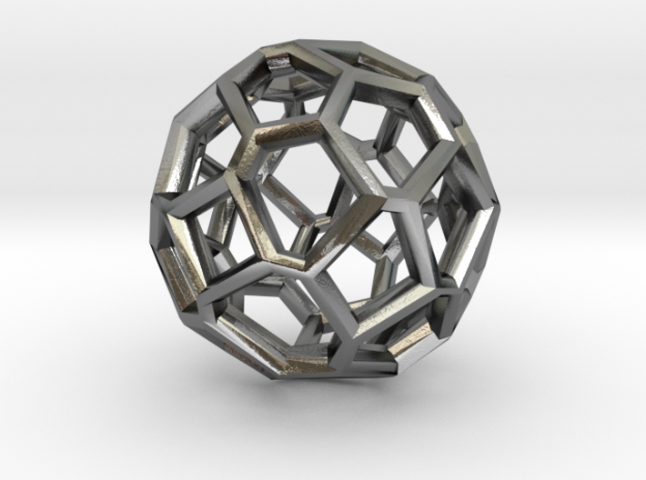 Terra-33 (from $14) 3d printed