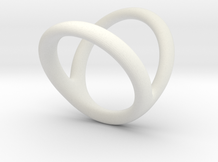 Ring 4 for fergacookie D1 2 D2 3 1-2 Len 18 3d printed