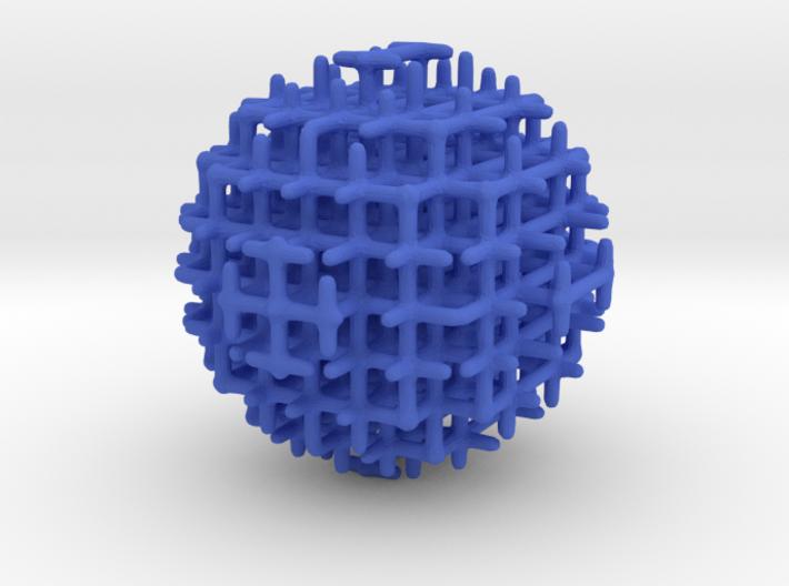 sphere_m 3d printed