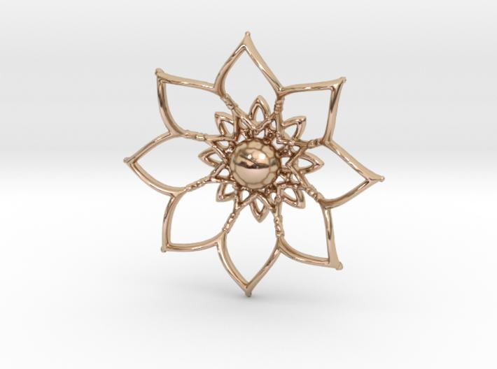 florbella 3d printed