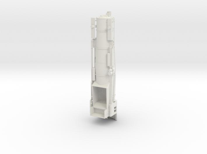 PRR L1 1:29 scale 3d printed