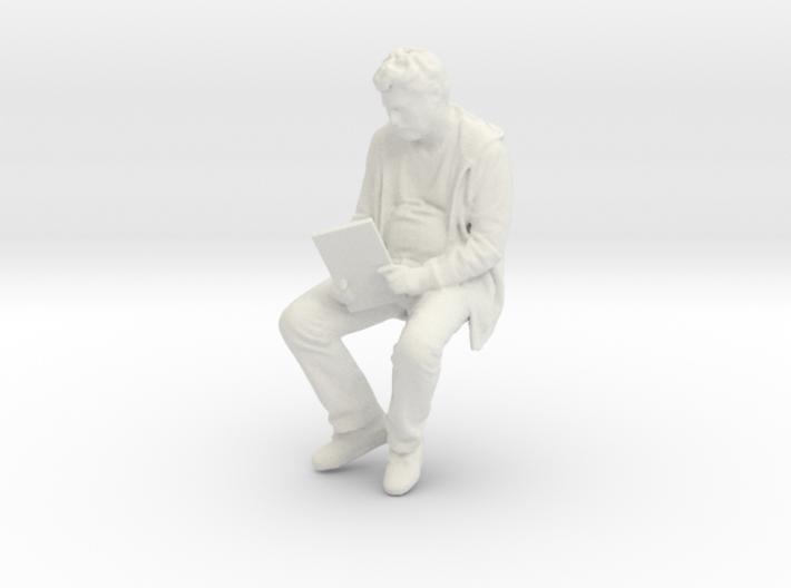 Printle C Homme 1113 - 1/24 - wob 3d printed