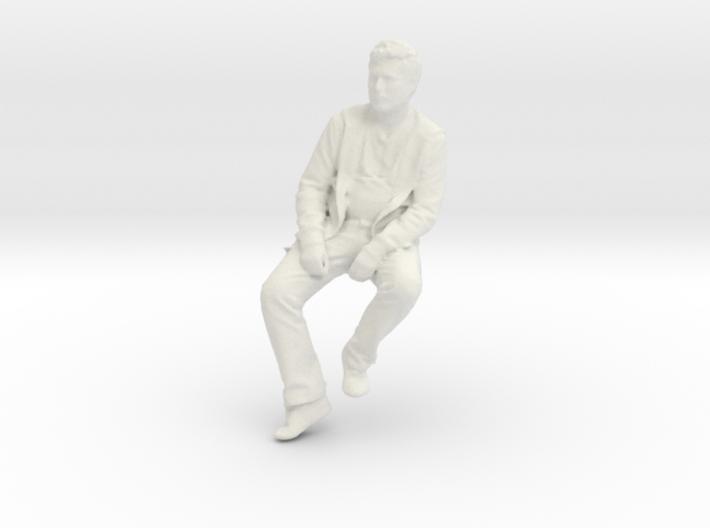 Printle C Homme 1114 - 1/24 - wob 3d printed