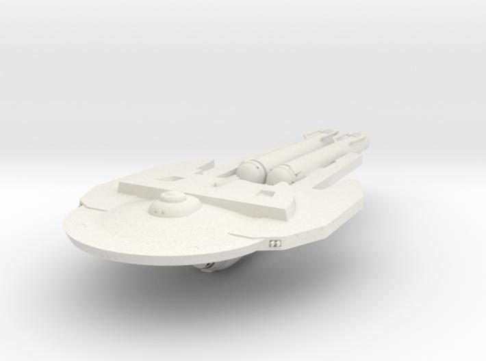 Lor'Vela Class Destroyer 3d printed