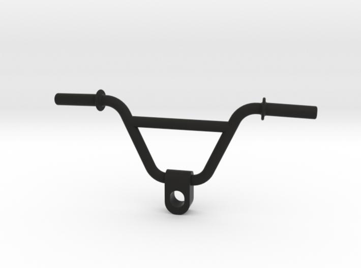 BMX Handlebar Keychain 3d printed