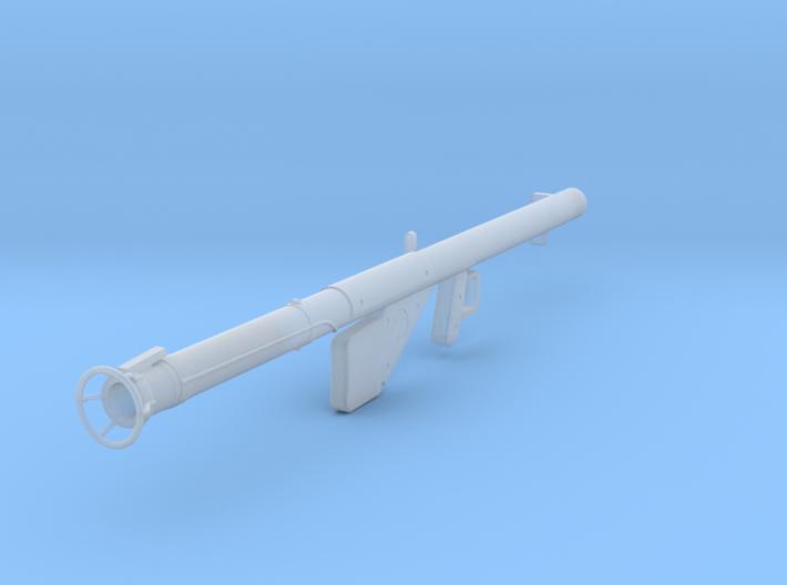 Bazooka M1A1 3d printed