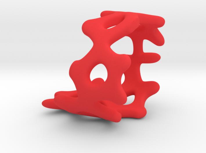 Type D1_s 3d printed