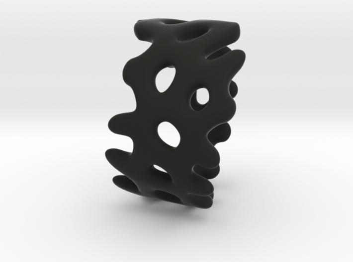 Type D2-l 3d printed