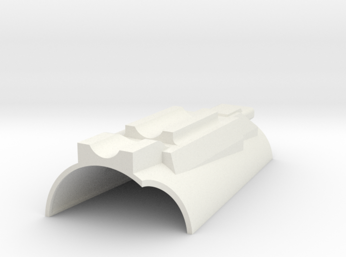 Modular Gauntlet System - Left Top