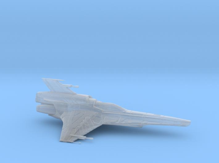 Viper MK VII-final 3d printed