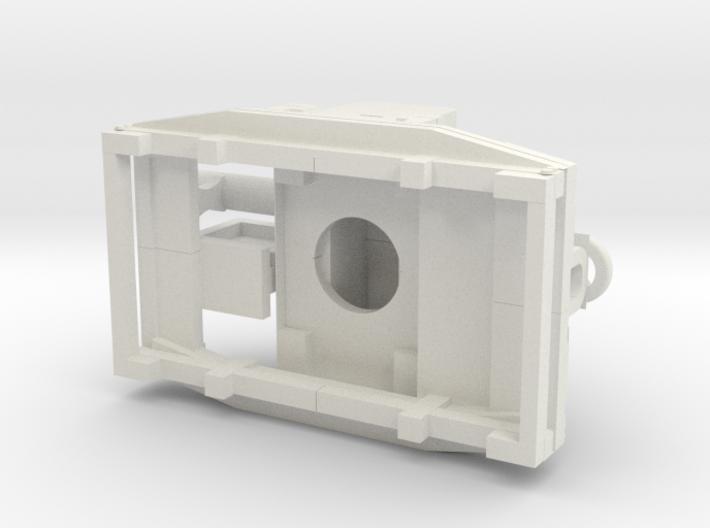 A-1-76-20hp-simplex-1a 3d printed