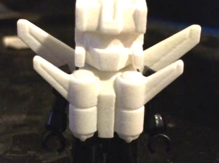 Fan Chopper for Print 3d printed Photo by Reapers Fury.