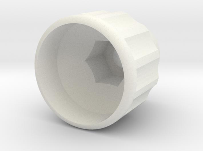 M10 - Sheppach Knob 3d printed