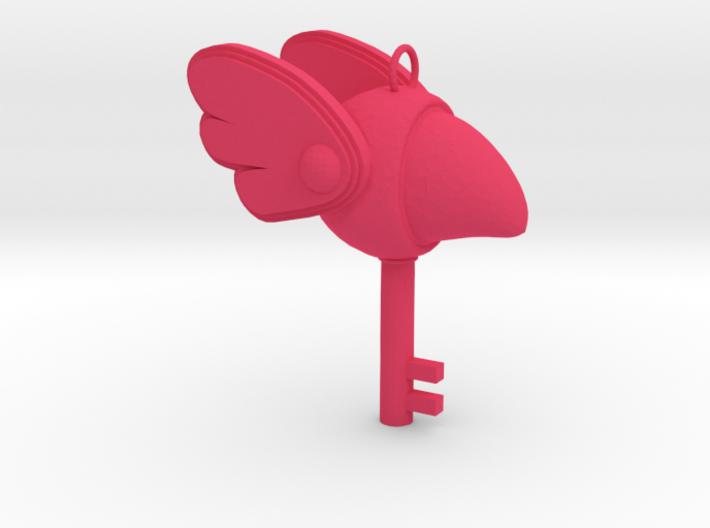 1/1 Card Captor Sakura Release Key 3d printed