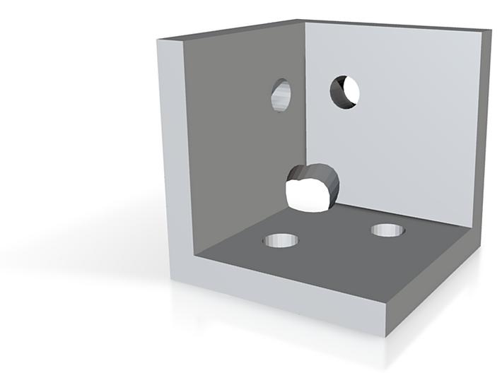 Corner Hanging Bracket 3d printed