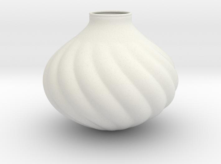 Vase J2315 3d printed