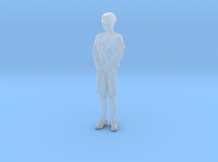 Printle C Kid 224 - 1/48 - wob 3d printed