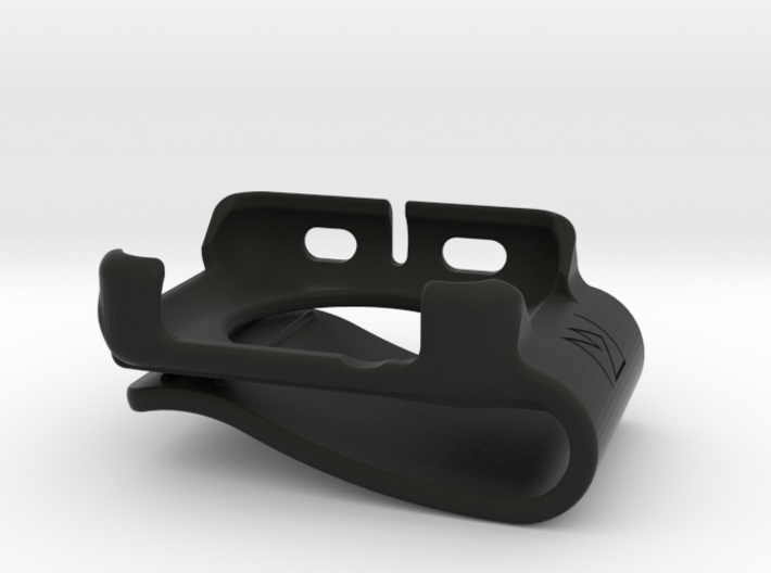 Apple Watch - 42mm Clip On 3d printed