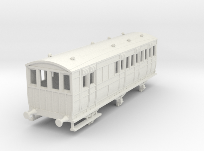 o-87-secr-6w-pushpull-coach-brake-3rd-1 3d printed