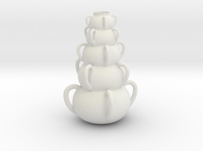 Vase 1124tt 3d printed