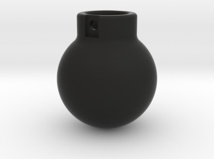 1-50 - 2000KG- Wrecking Ball - Ball Shape 3d printed
