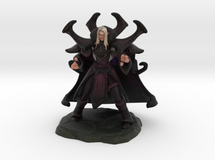 Invoker (Dark Artistry set) 3d printed