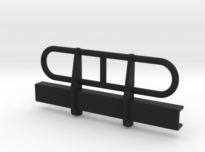 Marui Big Bear Front Bumper 3d printed
