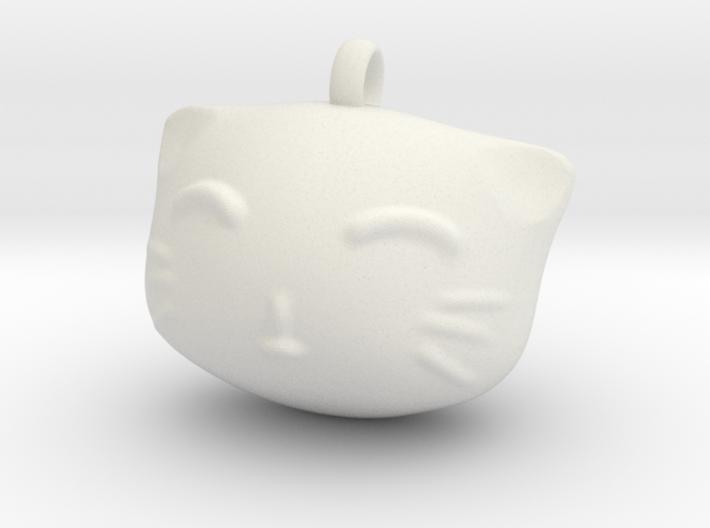 Cat4 3d printed