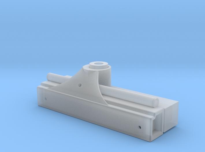 Crane base swivel 1/64 3d printed